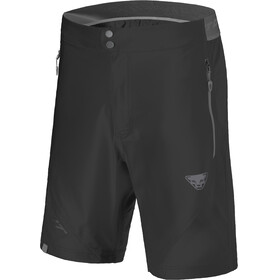 Dynafit Transalper Light Dyna-Stretch Shorts Men black out